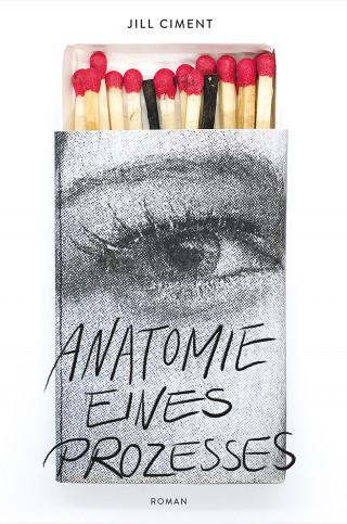 Jill Ciment: Anatomie eines Prozesses (eBook)