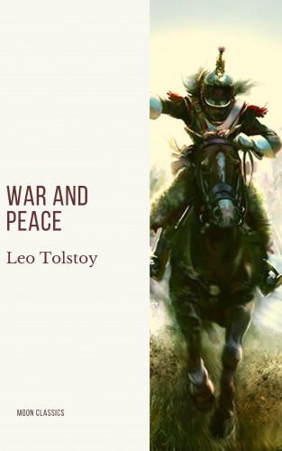 Leo Tolstoy, Moon Classics: War and Peace