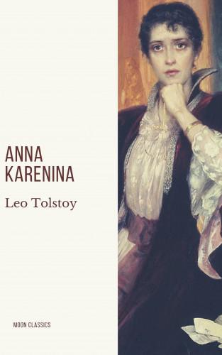 Leo Tolstoy, Moon Classics: Anna Karenina