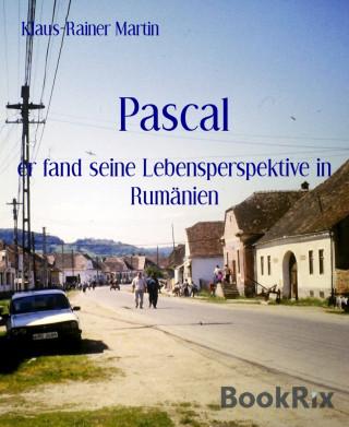 Klaus-Rainer Martin: Pascal