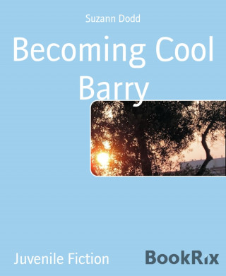 Suzann Dodd: Becoming Cool Barry