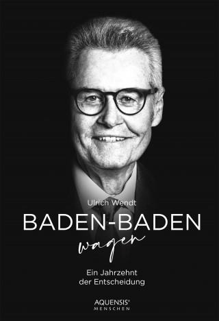 Ulrich Wendt: Baden-Baden wagen