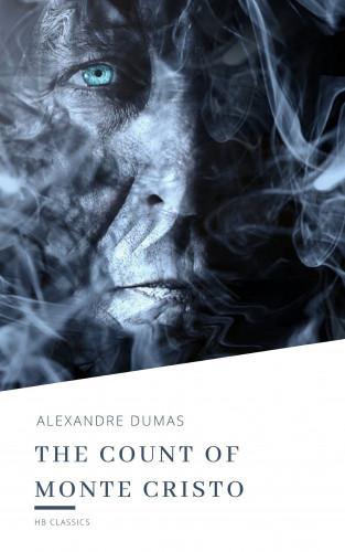 Alexandre Dumas, HB Classics: The Count of Monte Cristo