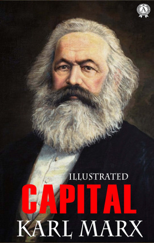 Karl Marx: Capital (Illustrated)