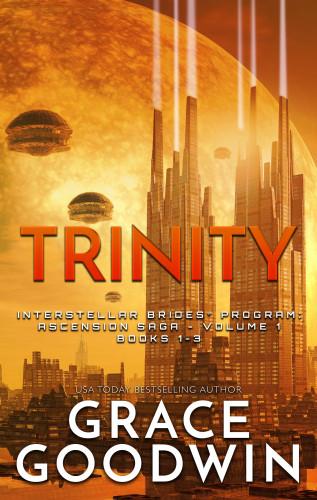 Grace Goodwin: Trinity