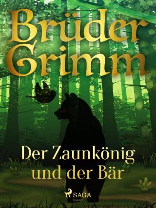 Brüder Grimm: Der Zaunkönig und der Bär