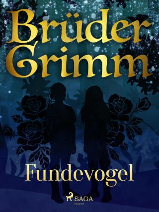 Brüder Grimm: Fundevogel