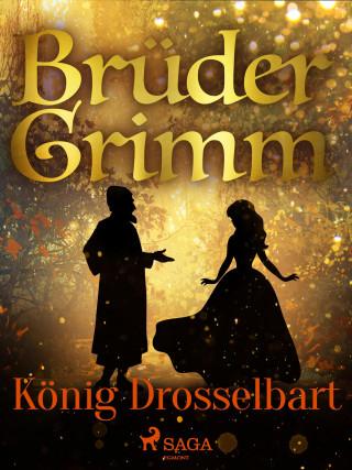 Brüder Grimm: König Drosselbart
