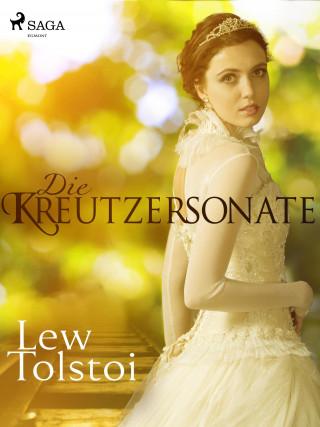 Lew Tolstoi: Die Kreutzersonate