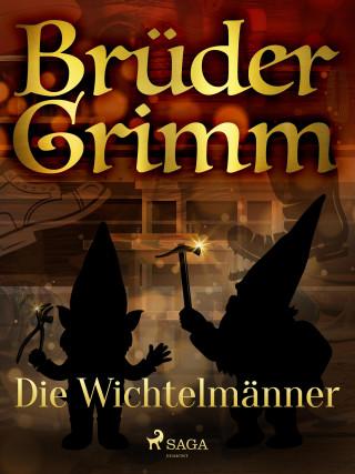 Brüder Grimm: Die Wichtelmänner