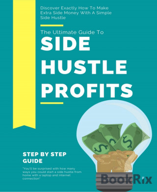 Usman Abid: Side Hustle Profits