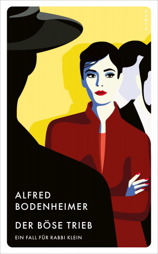 Alfred Bodenheimer: Der böse Trieb