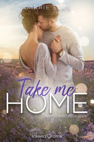 Carrie Elks: Take Me Home