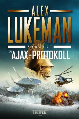Alex Lukeman: DAS AJAX-PROTOKOLL (Project 7)