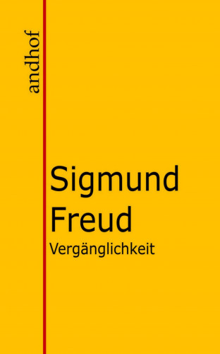 Sigmund Freud: Das Unheimliche