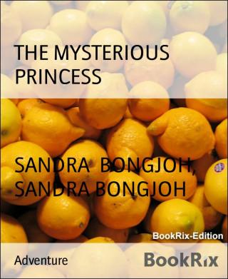SANDRA BONGJOH: THE MYSTERIOUS PRINCESS