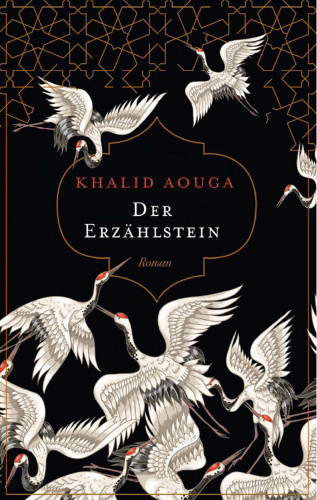 Khalid Aouga: Der Erzählstein