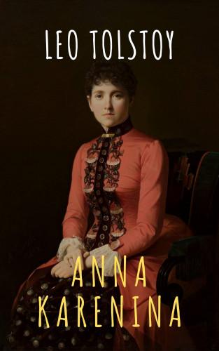 Leo Tolstoy, The griffin classics: Anna Karenina