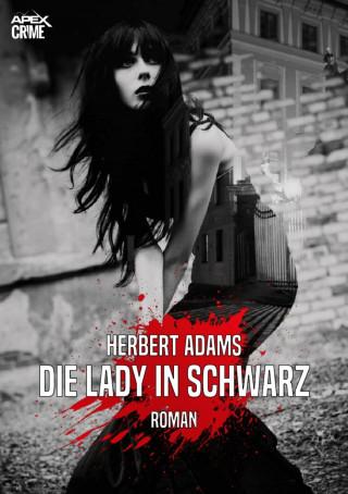 Herbert Adams: DIE LADY IN SCHWARZ