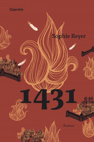 Sophie Reyer: 1431