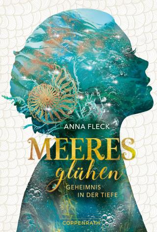 Anna Fleck: Meeresglühen (Bd. 1)