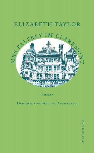 Elizabeth Taylor: Mrs Palfrey im Claremont