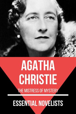 Agatha Christie: Essential Novelists - Agatha Christie