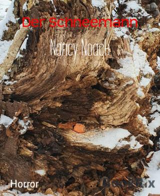 Nancy Noack: Der Schneemann