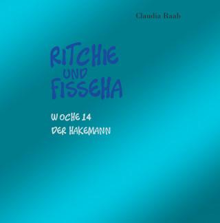 Claudia Raab: Ritchie und Fisseha