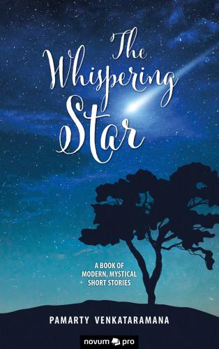 Pamarty Venkataramana: The Whispering Star