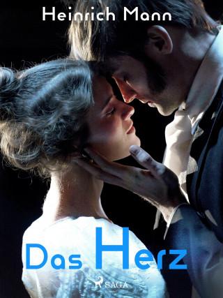 Heinrich Mann: Das Herz