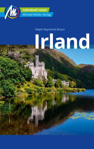 Ralph Raymond Braun: Irland Reiseführer Michael Müller Verlag