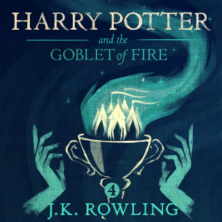 J.K. Rowling: Harry Potter and the Goblet of Fire