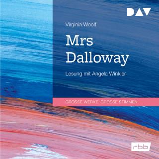 Virginia Woolf: Mrs Dalloway (Ungekürzt)