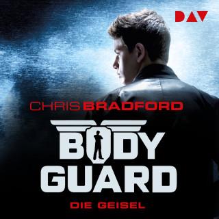 Chris Bradford: Die Geisel - Bodyguard, Band 1 (Ungekürzt)