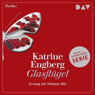 Katrine Engberg: Glasflügel (Ungekürzt)
