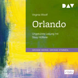Virginia Woolf: Orlando (Ungekürzt)