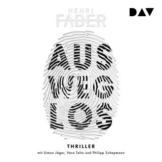 Henri Faber: Ausweglos (Ungekürzt)