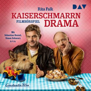 Rita Falk: Kaiserschmarrndrama - Filmhörspiel (Ungekürzt)