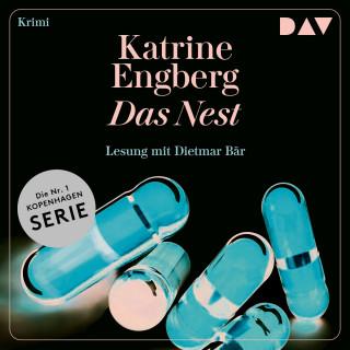 Katrine Engberg: Das Nest (Gekürzt)