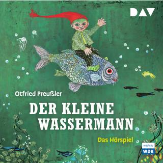 Otfried Preussler: Der kleine Wassermann