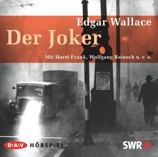 Edgar Wallace: Der Joker