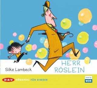 Silke Lambeck: Herr Röslein