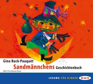 Gina Ruck-Pauguet: Sandmännchens Geschichtenbuch
