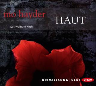 Mo Hayder: Haut