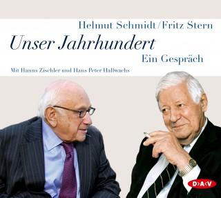 Fritz Stern, Helmut Schmidt: Unser Jahrhundert