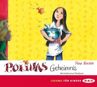 Nina Blazon: Polinas Geheimnis