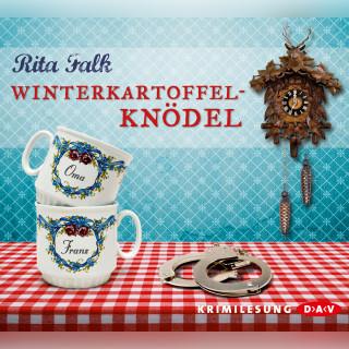 Rita Falk: Winterkartoffelknödel (Lesung)