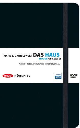Mark Z. Danielwski: Das Haus