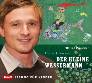 Otfried Preußler: Der kleine Wassermann
